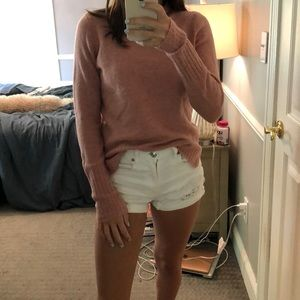 NWT madewell sweater